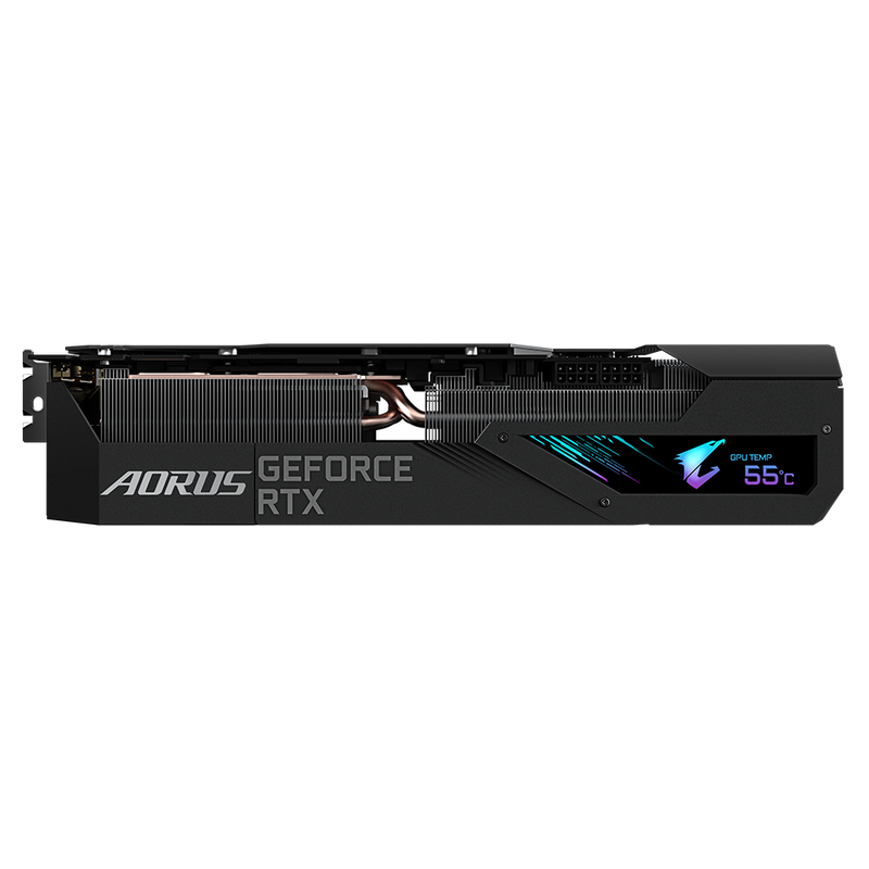 Gigabyte AORUS GeForce RTX3090 MASTER 24GB Graphics Card-Graphics Cards-Availability_Out of stock, Brand_Gigabyte, Platform_Nvidia, PROCESSOR_RTX 3090, Series_RTX 3000-Gear Here