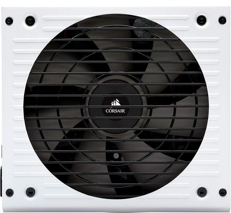 Corsair RMx Series RM750 750W Gold Fully Modular PSU Black/White-Power Supply-80 PLUS Certification_Gold, Availability_In Stock, Brand_Corsair, Modular_Full, Supplier3, Total Power_750W-Gear