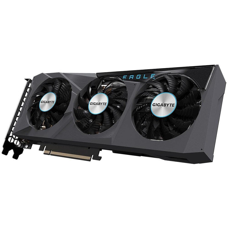 Gigabyte GeForce RTX 3070 EAGLE OC 8GB-Graphics Cards-Availability_Out of stock, Brand_Gigabyte, Platform_Nvidia, PROCESSOR_RTX 3070, Series_RTX 3000-Gear Here