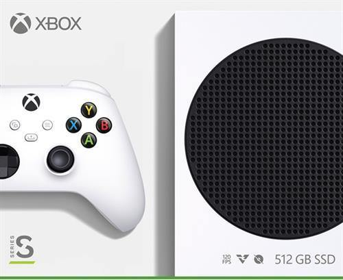 Xbox Series S 512GB-Console-Availability_Out of stock-Gear Here