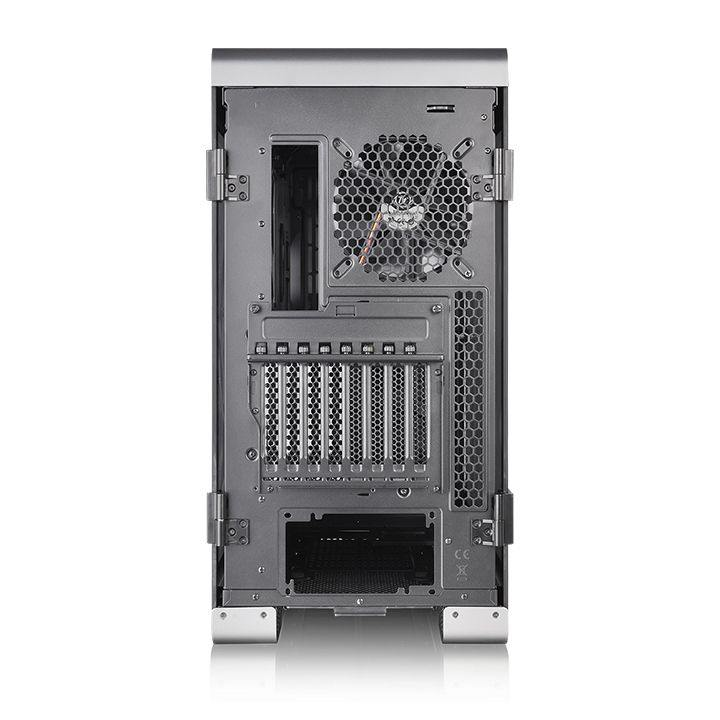 Thermaltake A700 Aluminum Tempered Glass Edition Full Tower Chassis-PC Cases-Availability_Out of stock, Brand_Thermaltake, Form Factor_Full Tower-Gear Here