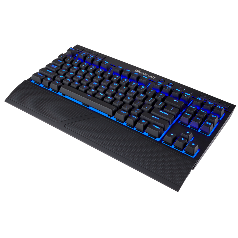 Corsair K63 Wireless Mechanical Gaming Keyboard-Keyboards-Availability_In Stock, Brand_Corsair, Connectivity_Wireless, Peripherals, Type_Keyboard-Gear Here