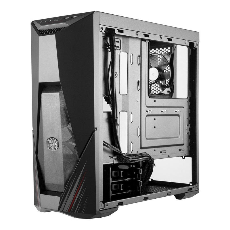 Cooler Master K500 Phantom Gaming-PC Cases-Availability_Out of stock, Brand_Cooler Master, Form Factor_Mid Tower-Gear Here