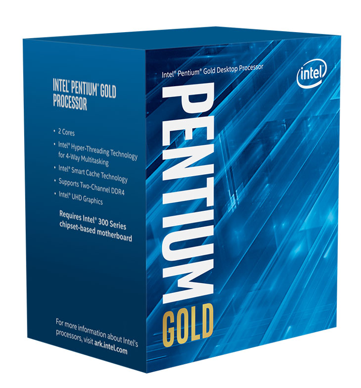 Intel Pentium Gold G5420 Processor-CPU-Availability_Out of stock, Intel, Platform_Intel, Series_Intel 10th Gen-Gear Here