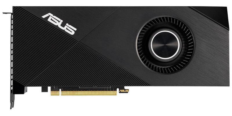 ASUS Turbo GeForce RTX 2060 6GB GDDR6-Graphics Cards-Availability_Out of stock, Brand_ASUS, Platform_Nvidia, PROCESSOR_RTX 2060, Series_RTX 2000-Gear Here