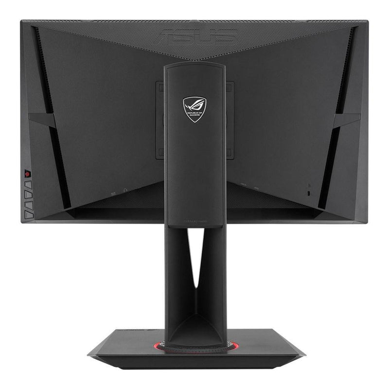 "ASUS ROG SWIFT PG248Q 24"" 1080p 180Hz 1ms Gaming Monitor-Brand_ASUS, Refresh rate_180Hz, Resolution_1080p, Response time_1ms, Size_24"", Type_Flat-Gear Here"