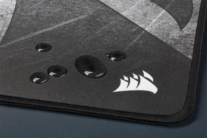 Corsair MM300 PRO Premium Spill-Proof Cloth Gaming Mouse Pad — Extended-Mousepad-Availability_In Stock, Brand_Corsair, RGB_NO, Supplier3-Gear Here