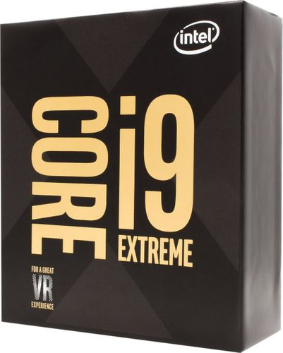 Intel® Core™ i9-10980XE Extreme Edition-CPU-Availability_Out of stock, Intel, Platform_Intel, Series_Intel 10th Gen-Gear Here