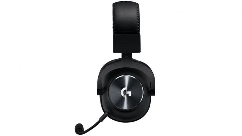 Logitech PRO Gaming Headset-Headset-Audio_7.1 surround sound, Availability_In Stock, Brand_Logitech, Connectivity_Wired, Peripherals, Type_Headset-Gear Here
