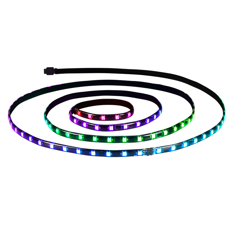 XPG PRIME ARGB LED STRIP for Gaming Chassis-Lighting-Availability_In Stock, Brand_XPG, RGB_YES-Gear Here