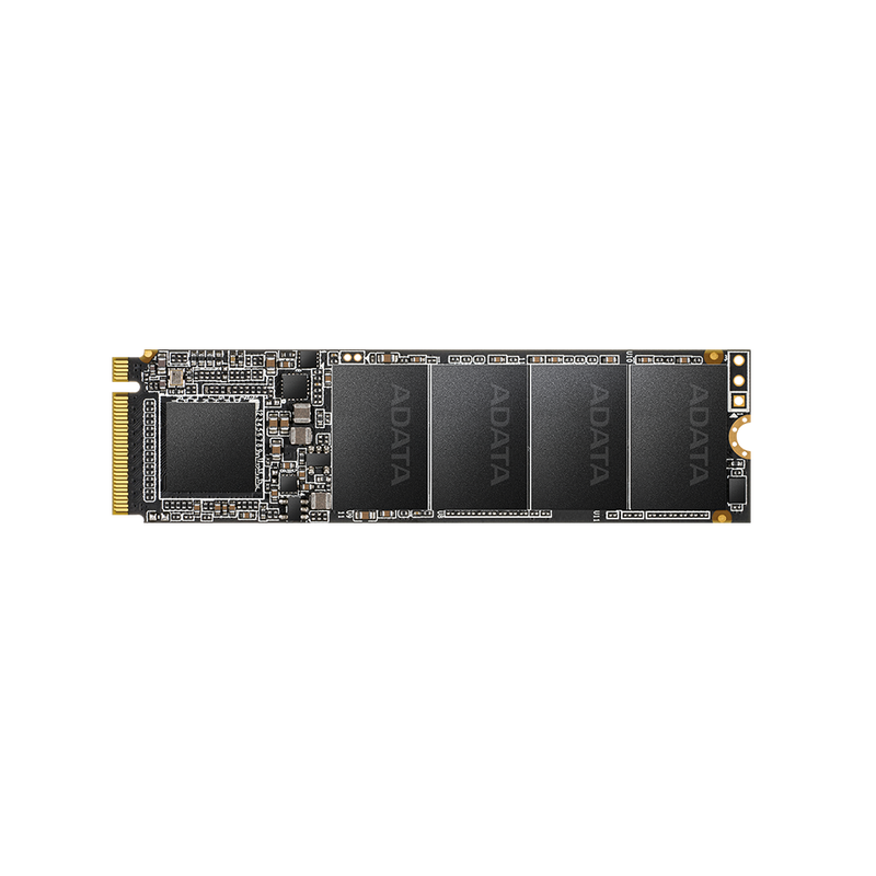 ADATA XPG 512GB SX6000 LITE PCIE GEN3X4 M.2 2280 SOLID STATE DRIVE-Storage-Availability_In Stock, Brand_ADATA, Capacity_ 500 GB, Supplier3, Type_M.2 NVMe SSD-Gear Here