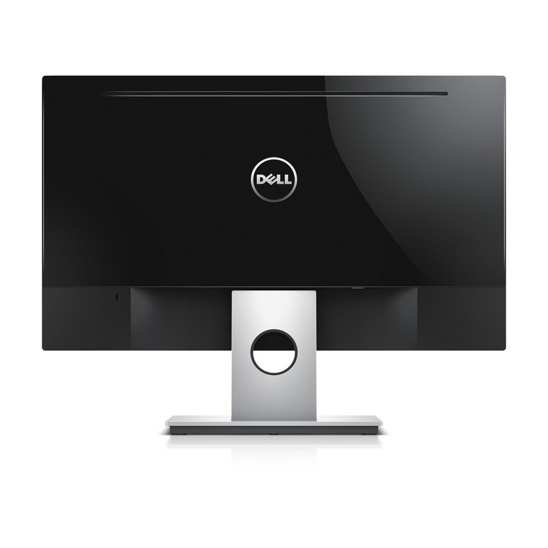 "DELL 24 S-Series SE2416H 60.5 cm (23.8"") LCD (1920X1080) - Full HD, VGA, HDMI MONITOR-Monitors-Availability_In Stock, Brand_Dell, Panel Type_IPS, Refresh rate_60Hz, Resolution_1080p, Response"