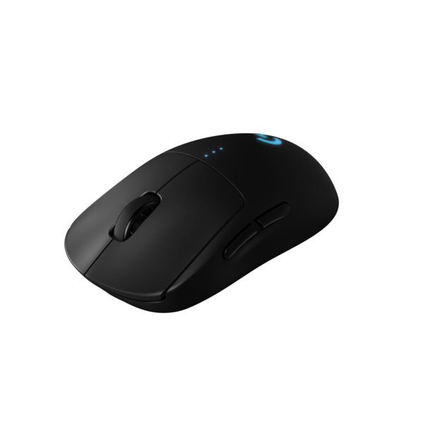 Logitech G Pro Wireless Gaming Mouse with Esports Grade Performance-Mouse-Availability_Out of stock, Brand_Logitech, Connectivity_Wireless, Type_Mouse-Gear Here