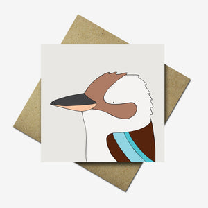 Greeting Cards Australian Birds Assorted