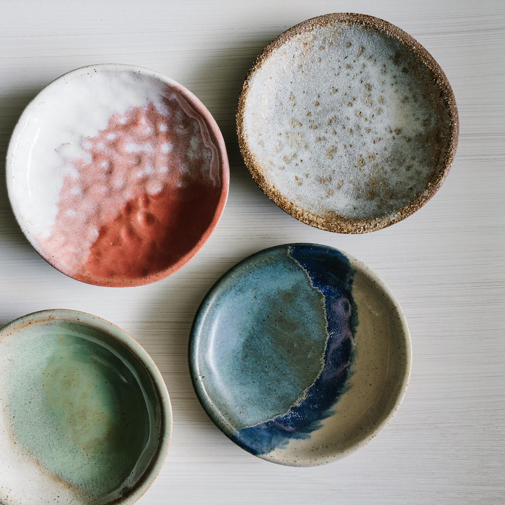 Ceramic Bowl Imperfect