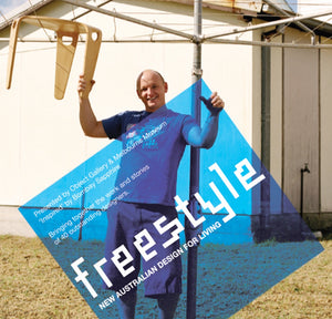 Book Freestyle: New Australian Design for Living