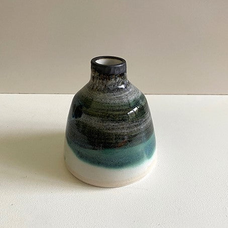 Ceramic Vase Landscape Small