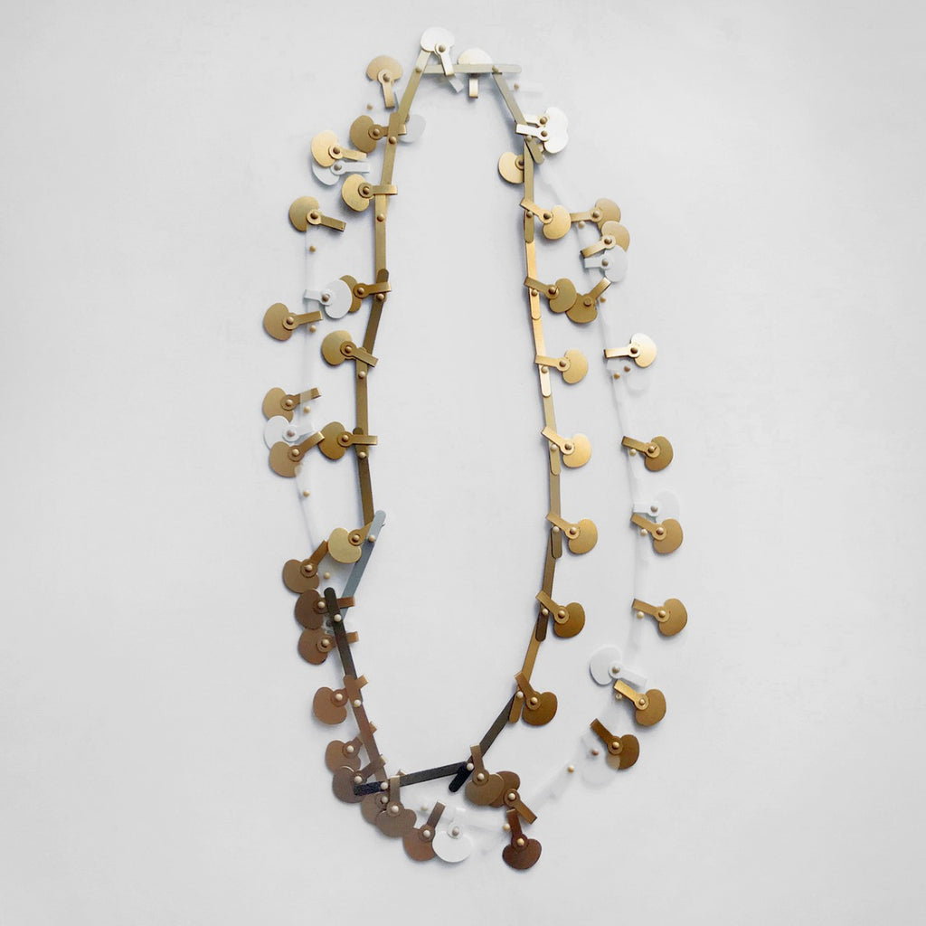 Necklace New Spring Old Gods #4 [Limited Edition]