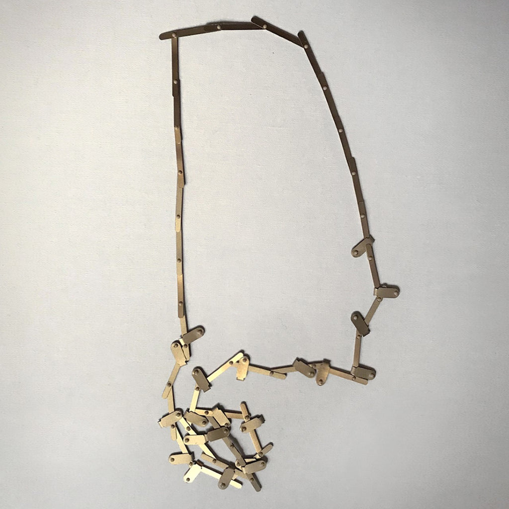 Necklace New Spring Old Gods #6 [Limited Edition]