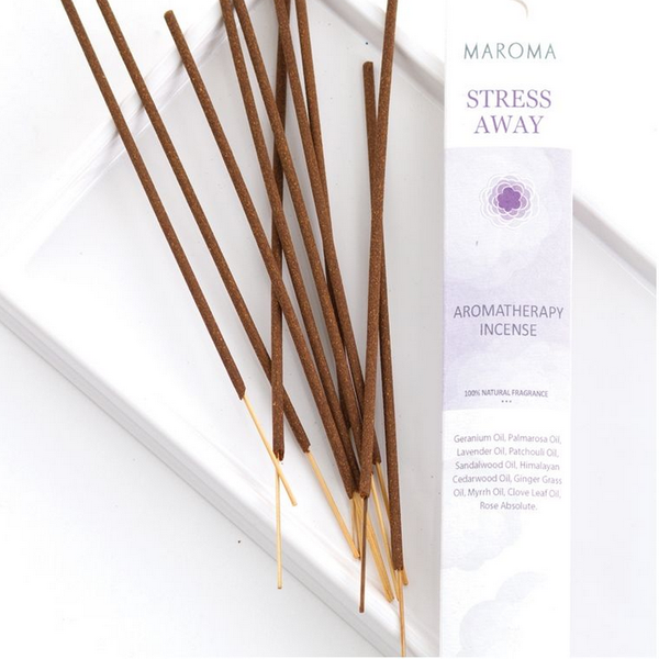 AROMATHERAPY INCENSE