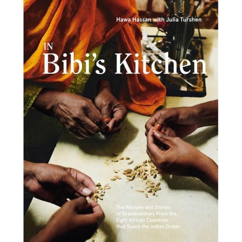 IN BIBI'S KITCHEN COOKBOOK