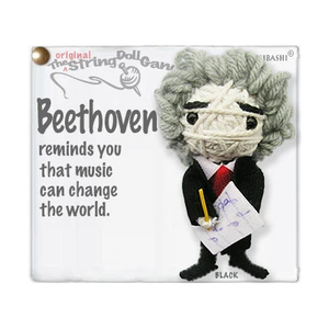 BEETHOVEN STRING DOLL