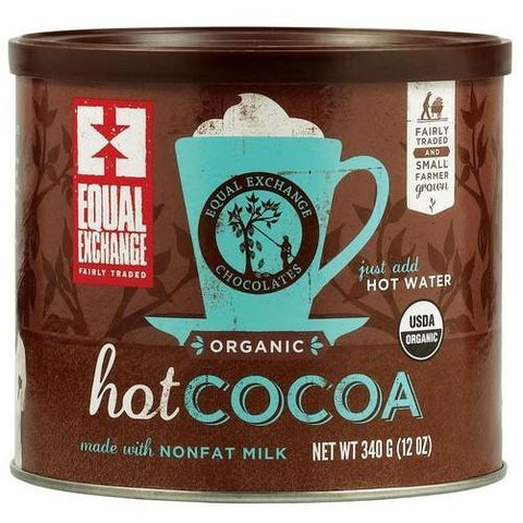 REGULAR HOT COCOA