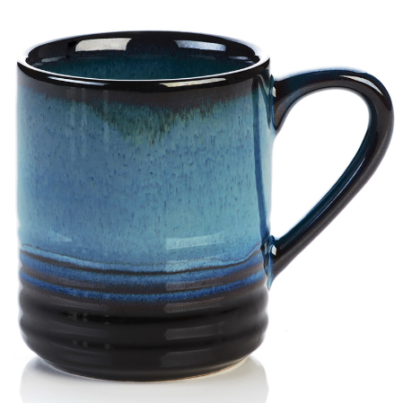 LAK LAKE COFFEE MUG