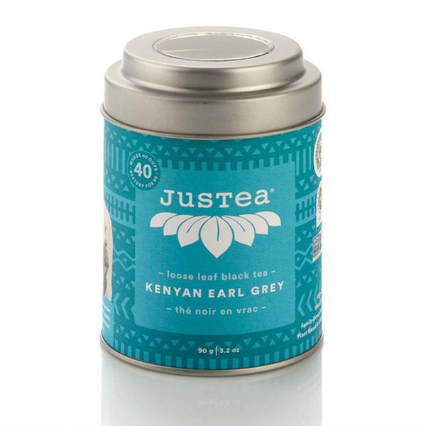 JUSTEA CANISTER