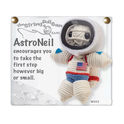 ASTRONEIL STRING DOLL