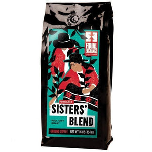 SISTER'S BLEND GROUND COFFEE