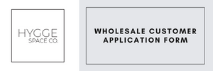 wholesale customer application form