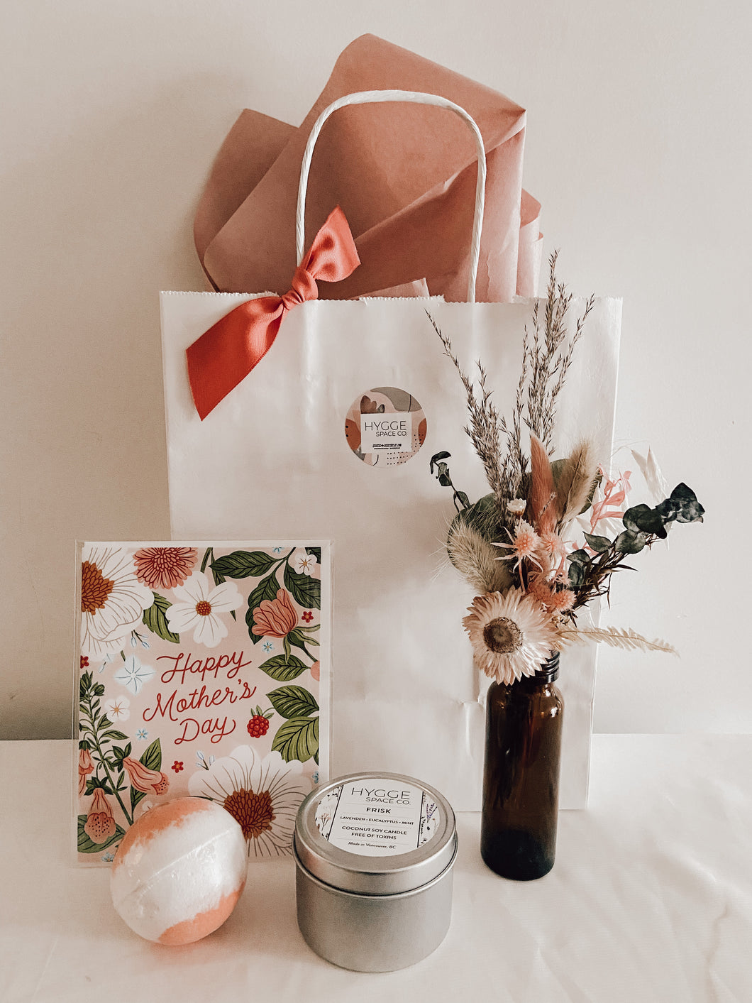 The Mother's Day Gift Bag