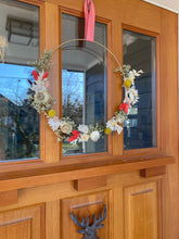 Load image into Gallery viewer, Spring Wreath
