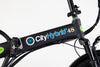 GreenBike Electric City Hybrid HD