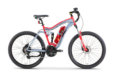 GreenBike Electric Enduro