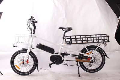 GreenBike Electric Cargo