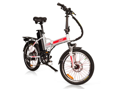 GreenBike Electric Alpha GT