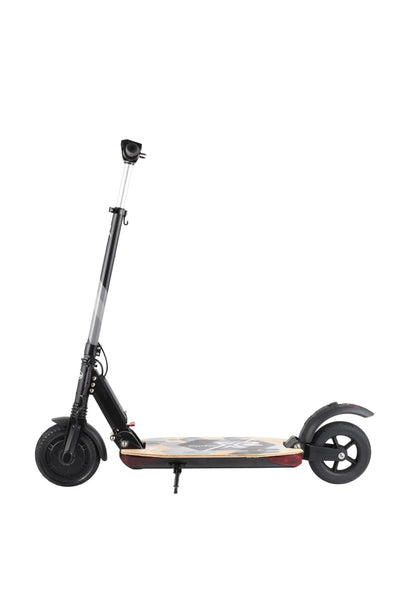 GreenBike Electric X2 Scooter