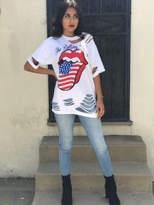The Rolling Stones T-shirt