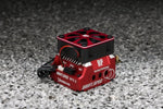 Yokomo Racing Performer Competition Brushless ESC, Red (RPXIIR)
