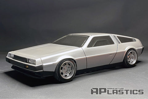 Aplastics DeLorean DMC 12