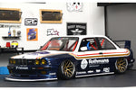 Widebody Kit for E30 Coupe