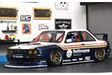 Aplastics Widebody Kit for E30 Coupe
