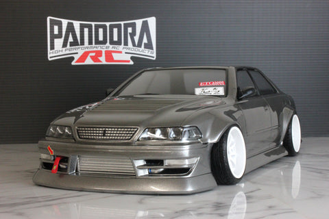 Pandora Toyota MARK2 JZX100 BN Sports PAB-2201