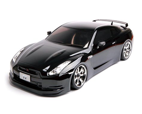 MST RMX 2.0 RTR Drift Car w/ Nissan R35 GT-R Body (Black)