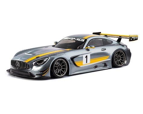 MST RMX 2.0 RTR Drift Car w/ AMG GT3 Body