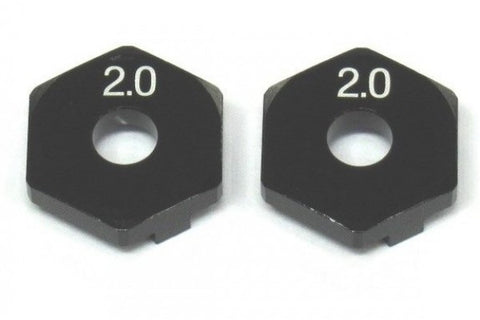 ReveD Wheel Spacer 2.0mm for RD-005