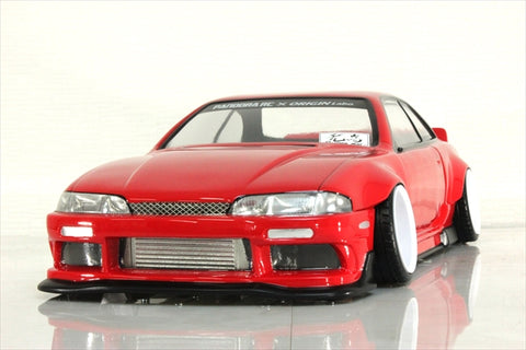 Pandora Nissan Silvia S14 Early Model / Origin Labo. PAB-2192