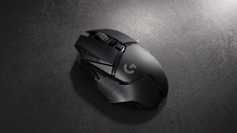 Logitech G502 SKIN - CUSTOMIZE
